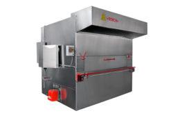 Люлечная печь <br>«Поиск-360» электрическая